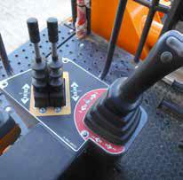 Wheel Dozers - SCAIP