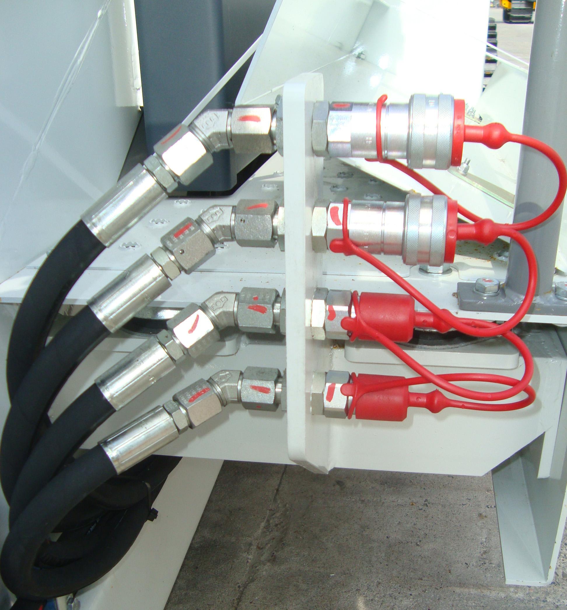 Pipe Bending Machines - SCAIP