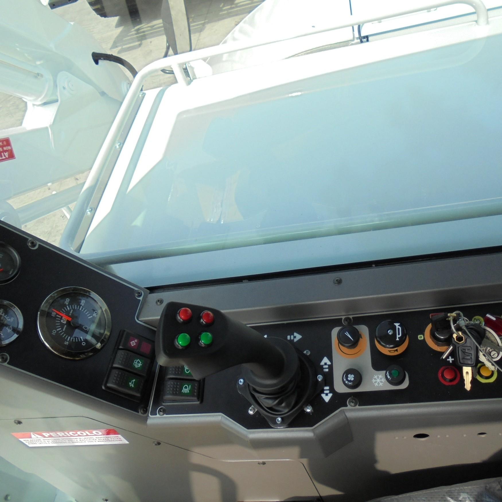 Track Control